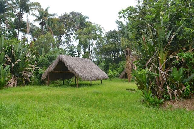 Guyane, Kourou, centre archéologie Amérindien, caak, kalapa