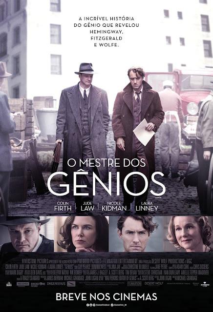 Imagens O Mestre dos Gênios Torrent Dublado 1080p 720p BluRay Download