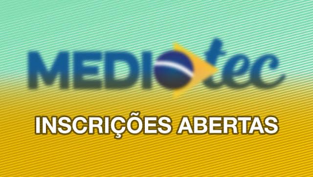 IFPI inscrições Mediotec