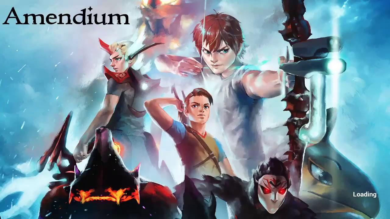 Link Tải Game Amendium Miễn Phí Thành Công