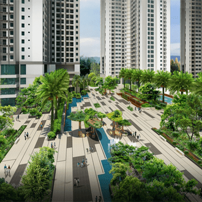 Tiện ích Vinhomes Smart City