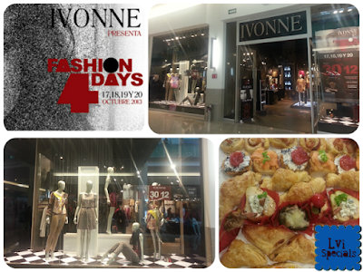 [Ivonne Fashion Days]  L-vi.com