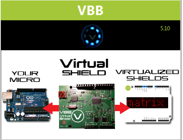 telecharger  VirtualBreadboard