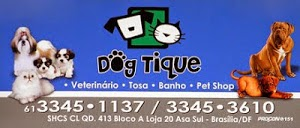Fanpage Dog Tique
