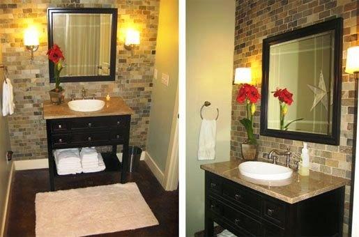 Guest Bathroom Decorating Ideas: Guest Bath Ideas 2017