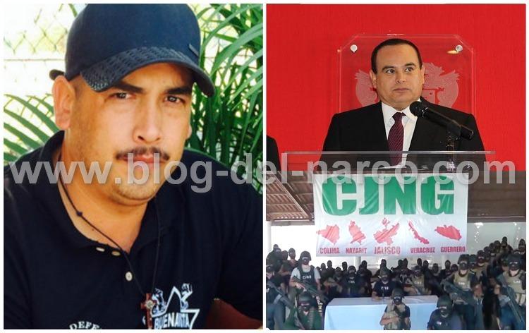 Michoacan un desmadre total! gracias al Procurador mas corrupto del País, al CJNG y Luis Antonio Torres González ''Alias Simón el Americano'' entre otros