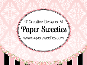 Paper Sweeties Plan Your Life Series - September 2016!