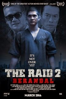 The Raid 2 en Español Latino