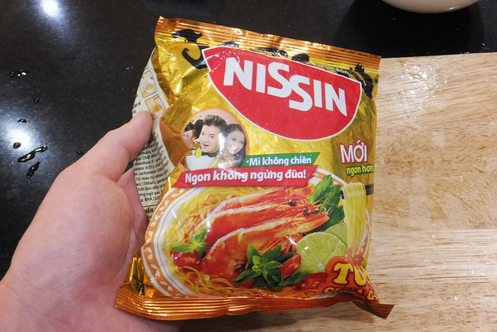 nissin-noodle-vietnam ベトナム日清の即席めん