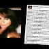 ΒΑΣΙΛΙΚΗ ΑΓΙΑΝΝΟΠΟΥΛΟΥ: «Σε σιχάθηκα Βασάλε» Το ξέσπασμα της στο Facebook