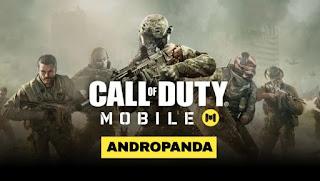 تحميل لعبة Call Of Duty Mobile - COD Mobile للاندرويد آخر اصدار (رابط تحميل مباشر)