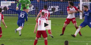 Chelsea vs West Bromwich Albion 3-0 Video Gol Highlights