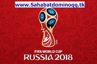 Jadwal Pertandingan Bola Perempat Final Piala Dunia 2018