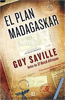 El plan Madagaskar