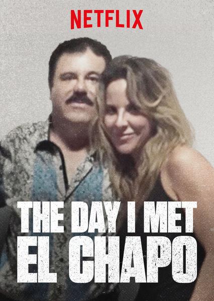 The Day I Met El Chapo (2017-) ταινιες online seires oipeirates greek subs