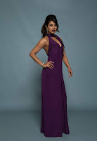 Priyanka Chopra in Mesmerizing Purple Backless Deep neck Gown 21).jpg