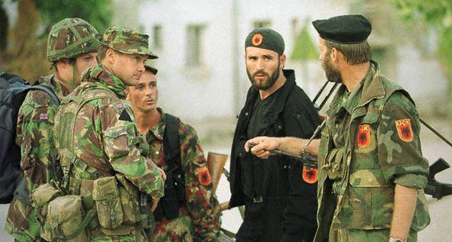 #Muharem #Ibraj #Albanac #Kosovo #Metohija #Srbija