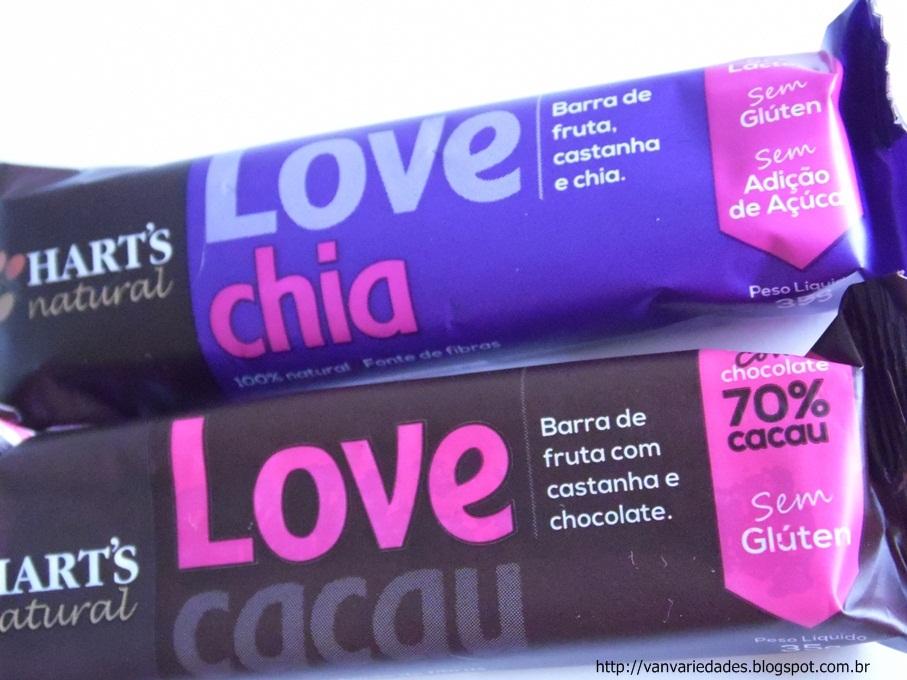 5e6175778 As barrinhas Love são um docinho de frutas