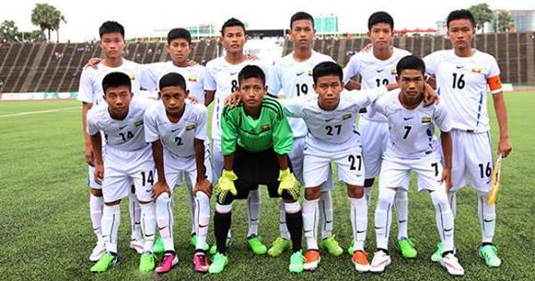 Pelatih Myanmar Sudah Faham Kekuatan Timnas Indonesia U-19