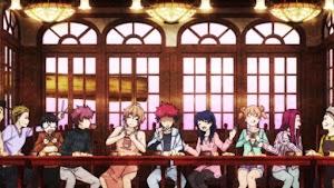 "Shokugeki no Souma Ending 1 V1 - ""Spice (スパイス)"" by Tokyo Karankoron"