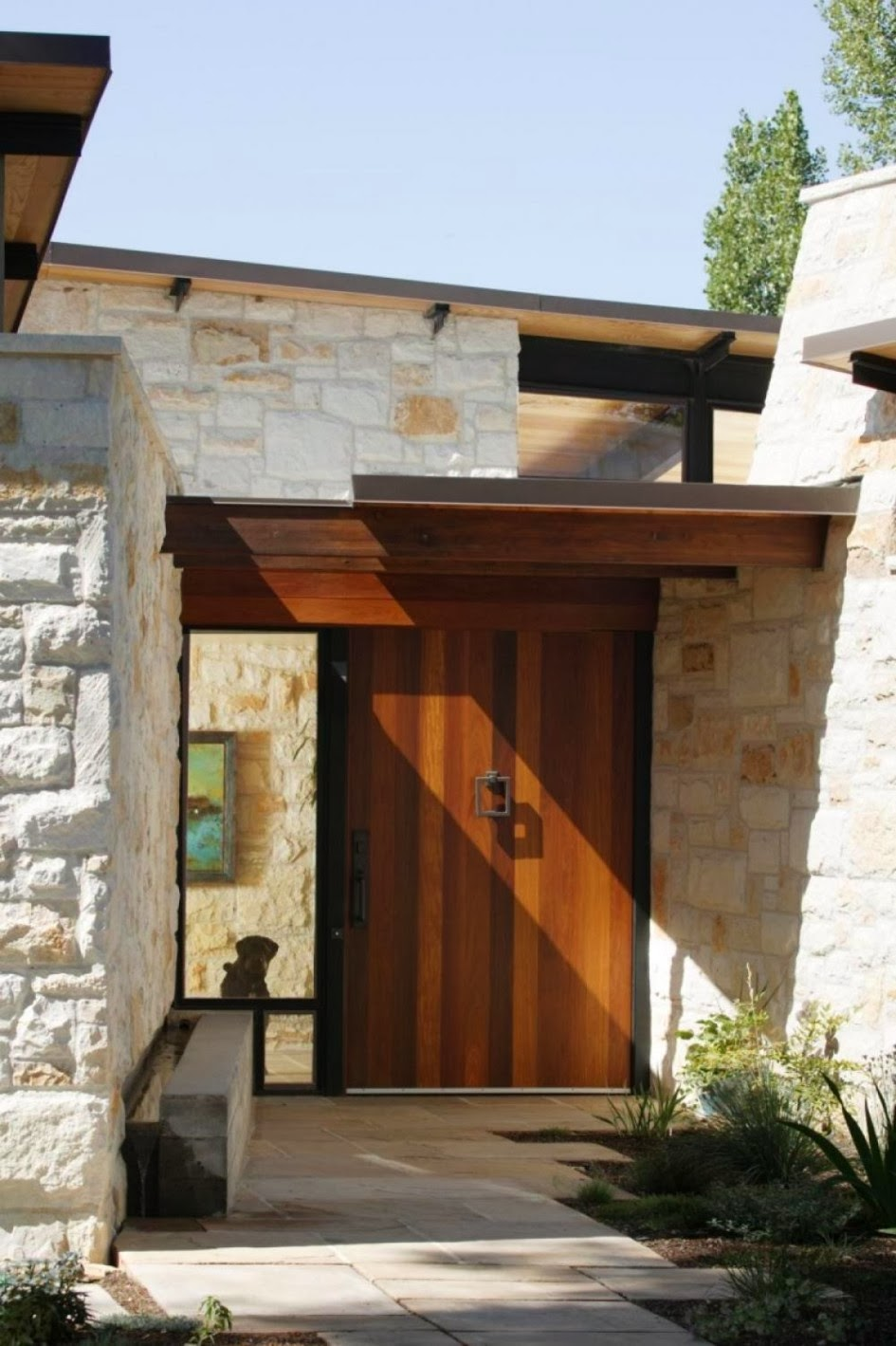 exterior design: Interior Exterior Gallery Modern Design ... on natural style homes, natural design homes, natural outdoor homes, natural wood homes, natural modern house, natural landscape homes, natural building homes,