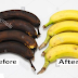 How To Make Your Rotten Banana Fresh Again!!!