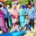 Bunda PAUD Kota Padang Resmikan APE PAUD Restu Ibu