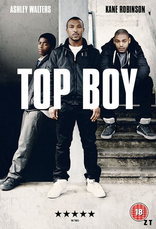 Top Boy – Saison 1 [Complete] [Streaming] [Telechargement]