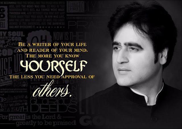 Writer of Your LIFE - Dr Sanjeev Juneja