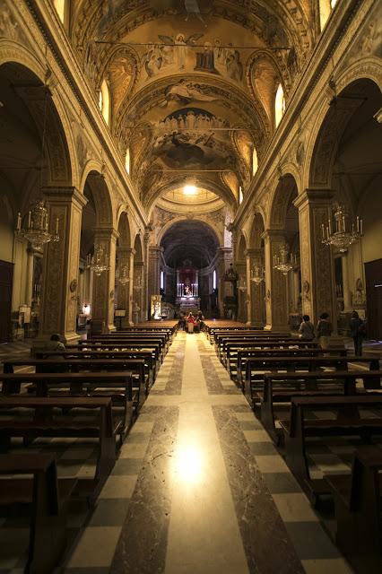 Chiesa dei Santi Pietro e Paolo-Acireale
