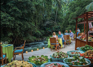 Ubud Bali Is The 15th Best City In The World