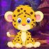 Mini Escape Game: Baby Cheetah Rescue