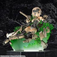 """Abierto el pre-order de Gourai - SESSION GO!! """"Frame Arms Girl"""" - Kotobukiya"""