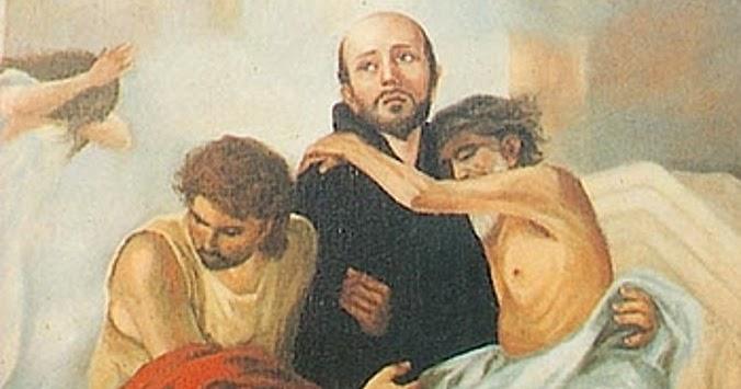 Znalezione obrazy dla zapytania litania do jana bozego