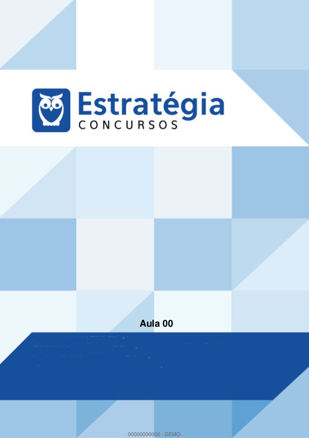 Apostilas PDF para Concursos de  Fisioterapia - Estratégia Concursos