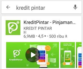 aplikasi pinjaman online tanpa syarat
