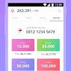 Cara Gampang Mendapat Pulsa Gratis, Semudah Menggeser Layar Android