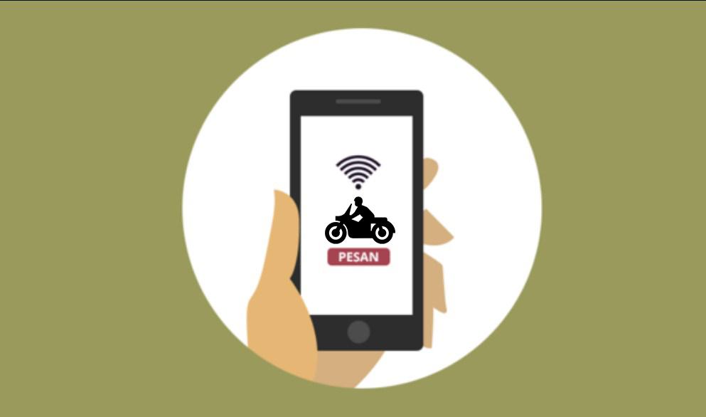 Smartphone Murah Untuk Driver Grab, Gojek dan Uber