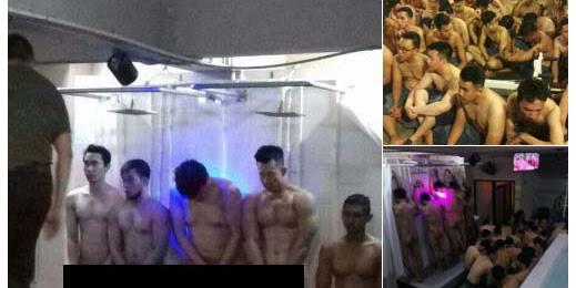 Bela LGBT, Loyalis Ahok Sebut Gerebek Pesta Seks Gay Polisi Langgar HAM?