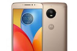 Tutorial Flashing Update Motorola Moto E4 Plus XT1771 Via SP Flashtool