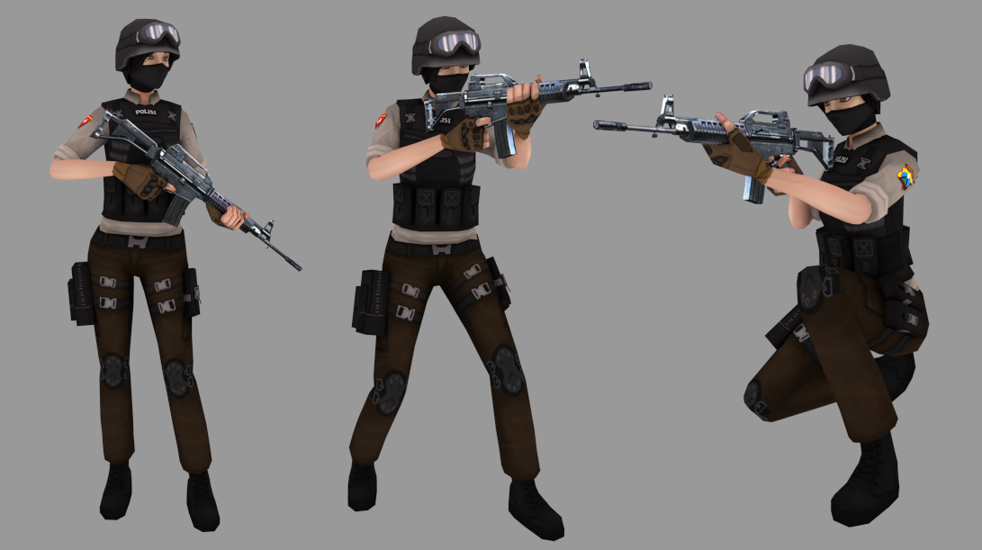 Counter Strike Skins
