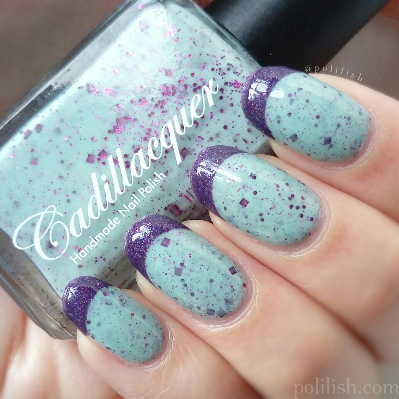 polilish | nail art