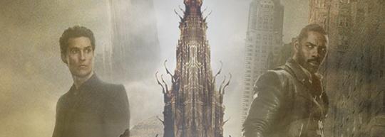 La Torre Oscura, de Stephen King y Nikolaj Arcel - Cine de Escritor