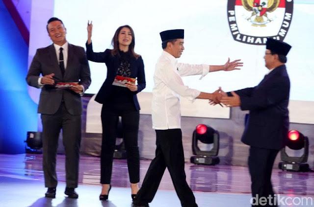 Serangan Prabowo soal Impor Pangan Dinilai 'Sukses Jebak Jokowi'