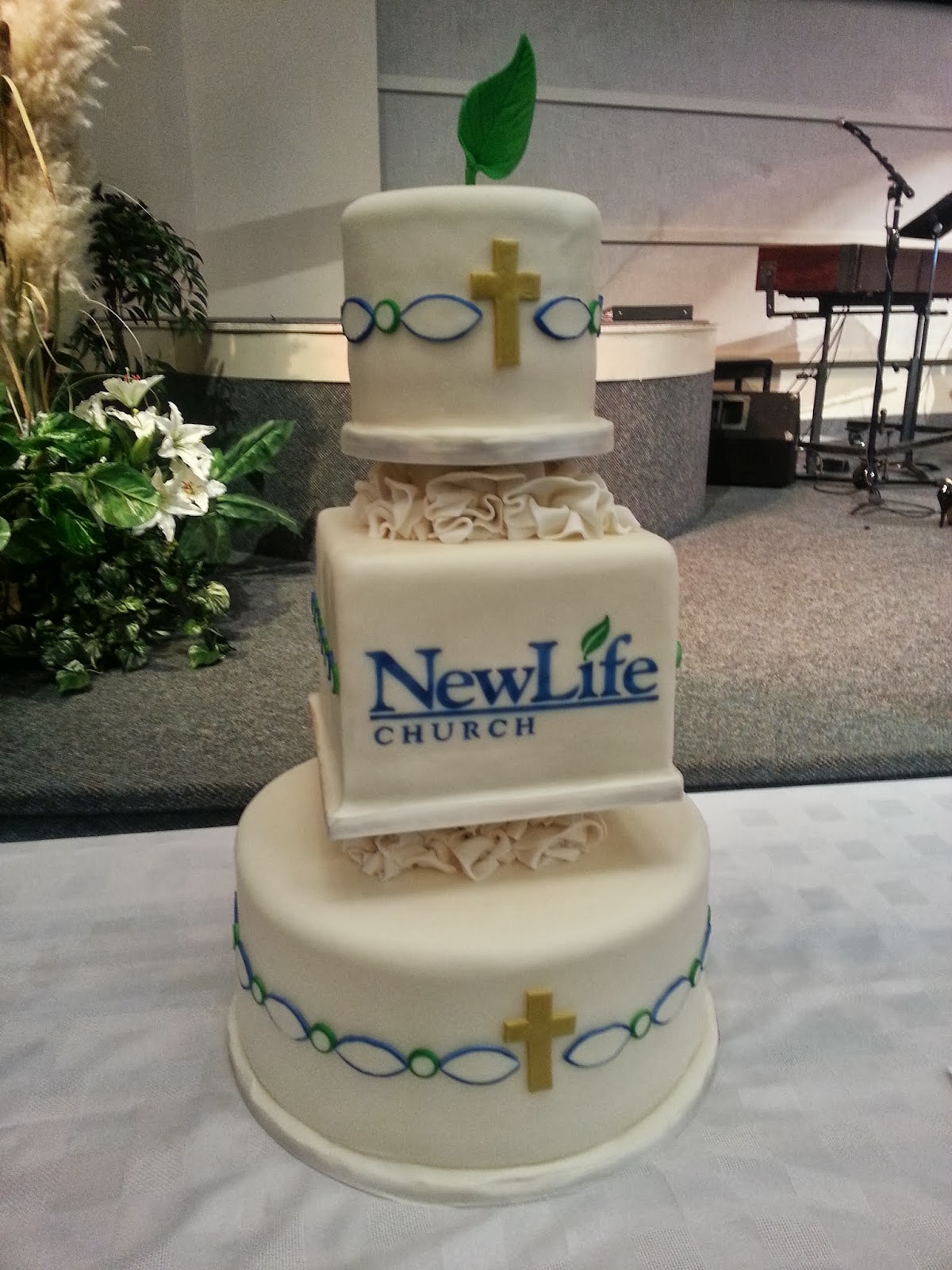 New Life Church Anniversary