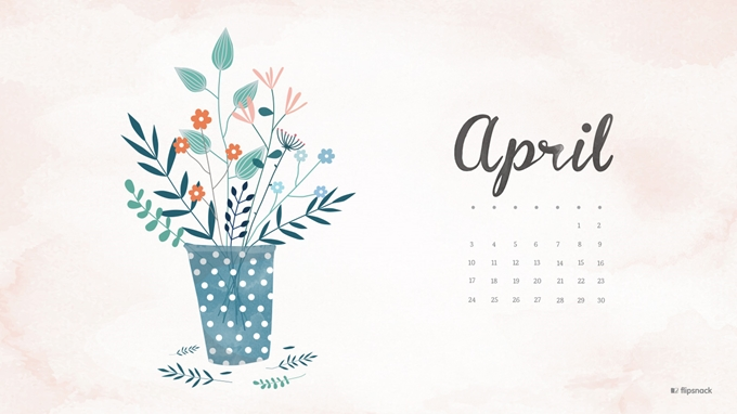 http://www.flipsnack.com/blog/april-2016-wallpaper-calendar-desktop-background/