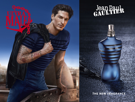 International luxury consulting fifi awards 2016 of the - Jean paul gaultier le male prix ...