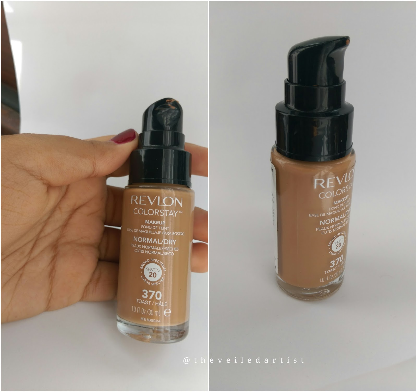 top drugstore foundation for all skin types