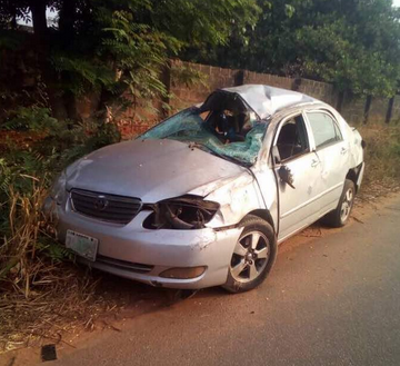 Filmmaker, Chukwuka Emelionwu aka Kasvid Dies After Fatal Accident