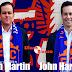 Ryan Martin y John Harkes ya son segundos en la USL